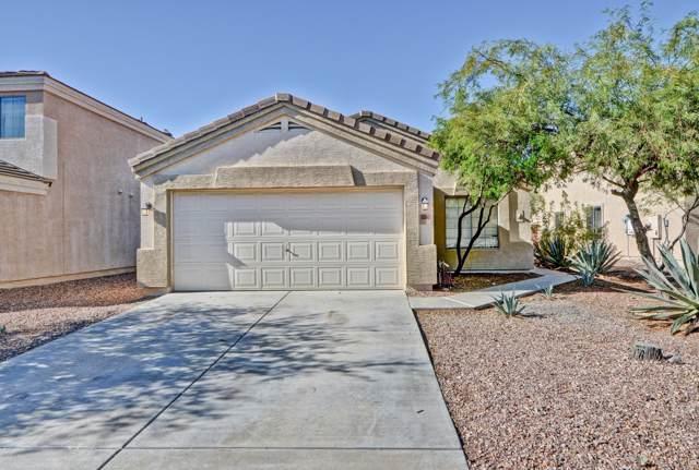 23863 W Twilight Trail, Buckeye, AZ 85326 (MLS #5981850) :: Devor Real Estate Associates