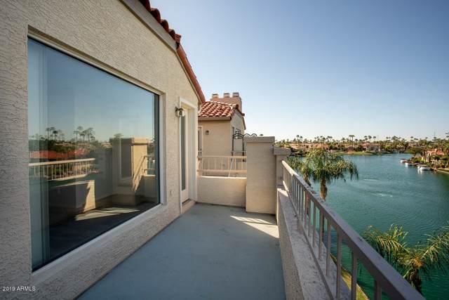 10080 E Mountainview Lake Drive E #338, Scottsdale, AZ 85258 (MLS #5981854) :: The Property Partners at eXp Realty