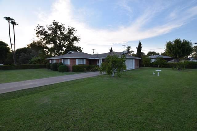 1946 E Palo Verde Drive, Phoenix, AZ 85016 (MLS #5981858) :: Santizo Realty Group