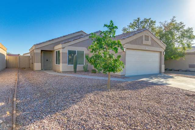1443 W Diamond Avenue, Apache Junction, AZ 85120 (MLS #5981865) :: Lifestyle Partners Team