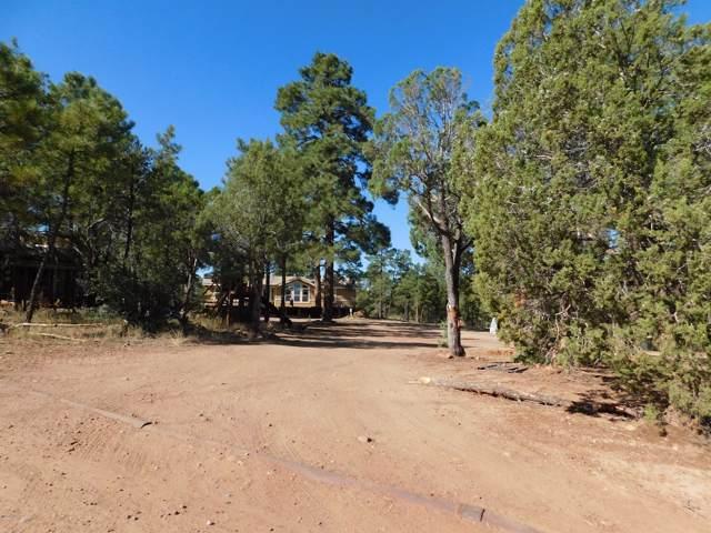 6981 Kimball Lane, Show Low, AZ 85901 (MLS #5981868) :: Devor Real Estate Associates
