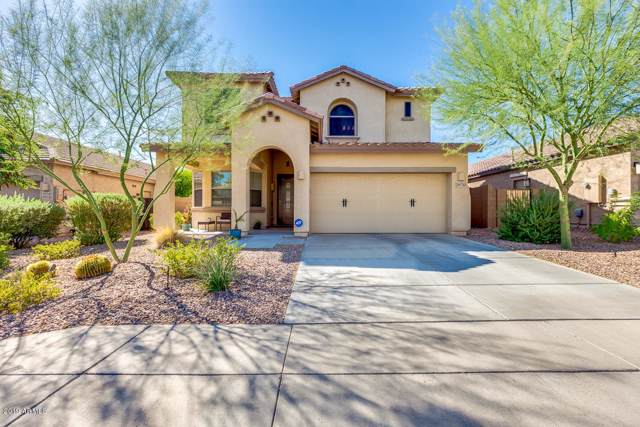 29730 N 120TH Lane, Peoria, AZ 85383 (MLS #5981870) :: The Bill and Cindy Flowers Team