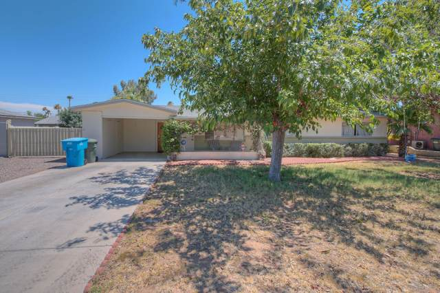 4129 E Bluefield Avenue, Phoenix, AZ 85032 (MLS #5981872) :: The Bill and Cindy Flowers Team