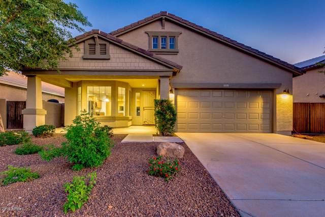 11725 W Villa Chula Court, Sun City, AZ 85373 (MLS #5981873) :: The Bill and Cindy Flowers Team