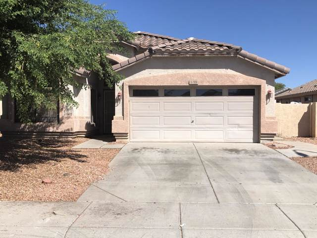 5798 W Seldon Lane, Glendale, AZ 85302 (MLS #5981879) :: The Bill and Cindy Flowers Team