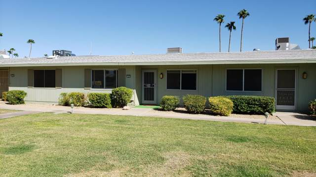 13225 N 110TH Avenue, Sun City, AZ 85351 (MLS #5981884) :: Lucido Agency