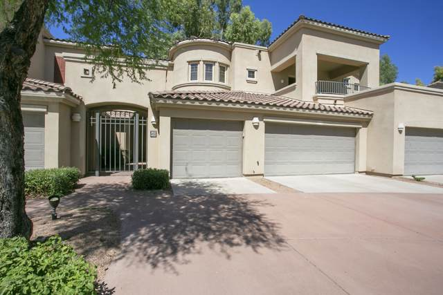 11000 N 77TH Place #1032, Scottsdale, AZ 85260 (MLS #5981885) :: Lux Home Group at  Keller Williams Realty Phoenix