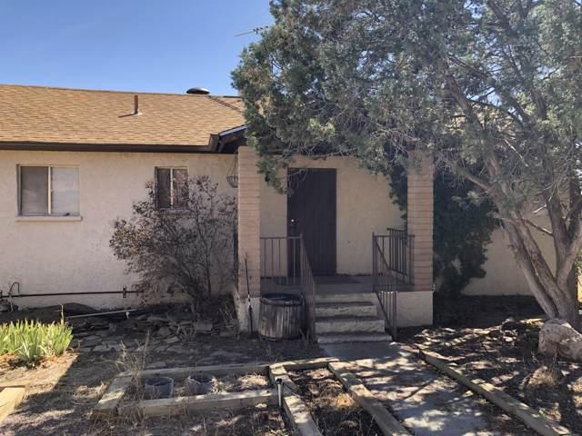 4085 W Brenda Trail, Prescott, AZ 86305 (MLS #5981886) :: Devor Real Estate Associates