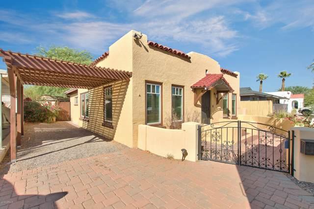 1638 E Montecito Avenue, Phoenix, AZ 85016 (MLS #5981890) :: The W Group