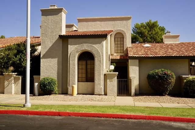 1718 S Longmore Drive #18, Mesa, AZ 85202 (MLS #5981910) :: The Bill and Cindy Flowers Team