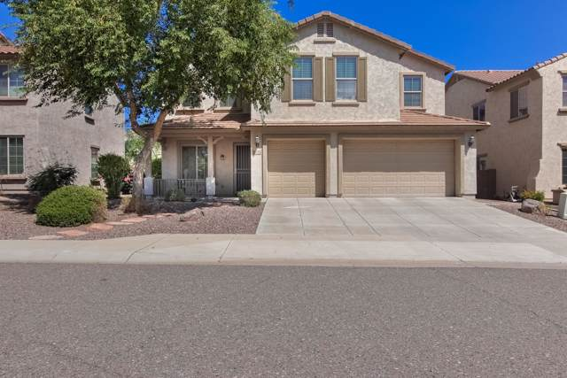 5306 W Desperado Way, Phoenix, AZ 85083 (MLS #5981912) :: Howe Realty