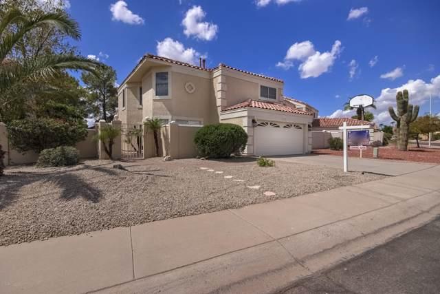 3401 E Woodland Drive, Phoenix, AZ 85048 (MLS #5981914) :: Lifestyle Partners Team