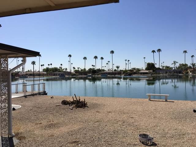 13838 N Driftwood Point, Sun City, AZ 85351 (MLS #5981921) :: Lucido Agency