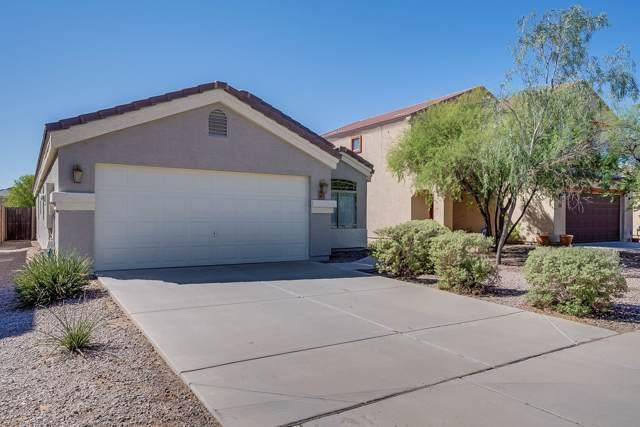 36575 W San Pedro Drive, Maricopa, AZ 85138 (MLS #5981922) :: Lux Home Group at  Keller Williams Realty Phoenix