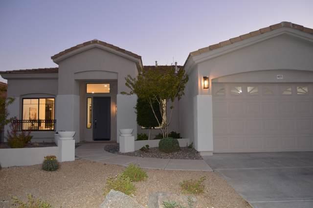 4835 E Daley Lane, Phoenix, AZ 85054 (MLS #5981923) :: Conway Real Estate