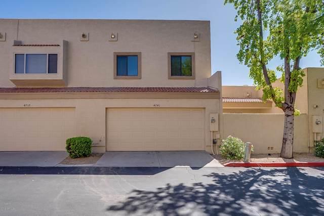 4741 W Golden Lane, Glendale, AZ 85302 (MLS #5981927) :: The Bill and Cindy Flowers Team