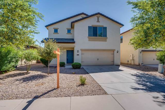 10351 E Sunflower Lane, Florence, AZ 85132 (MLS #5981929) :: Lux Home Group at  Keller Williams Realty Phoenix