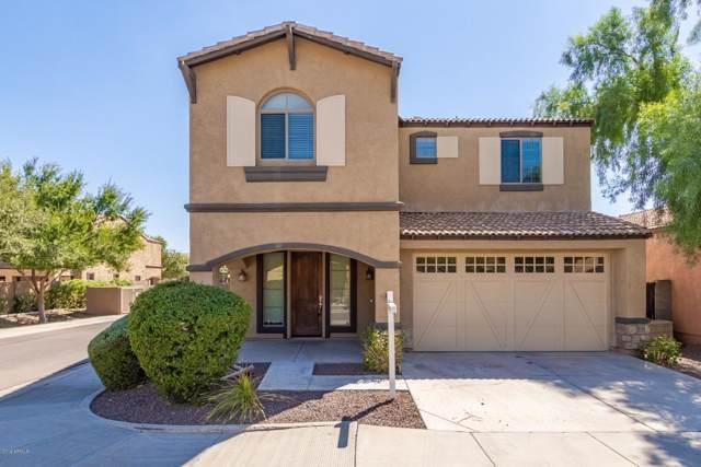 22507 N 31ST Avenue #30, Phoenix, AZ 85027 (MLS #5981930) :: Conway Real Estate