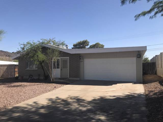 1239 E Desert Cove Avenue N, Phoenix, AZ 85020 (MLS #5981932) :: Lux Home Group at  Keller Williams Realty Phoenix