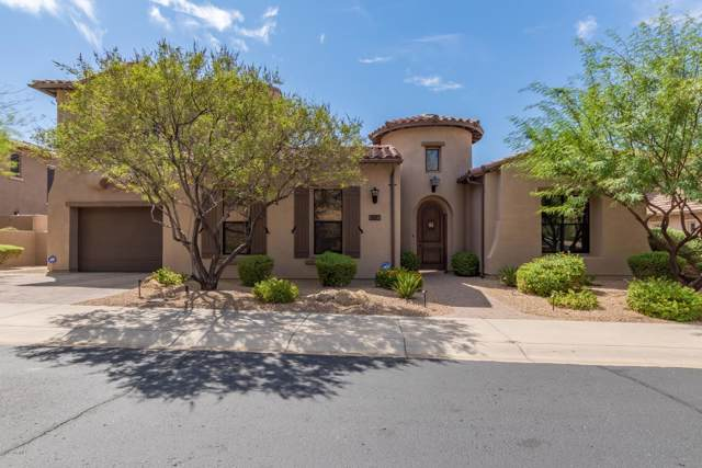 8605 W Bent Tree Drive, Peoria, AZ 85383 (MLS #5981933) :: Lux Home Group at  Keller Williams Realty Phoenix