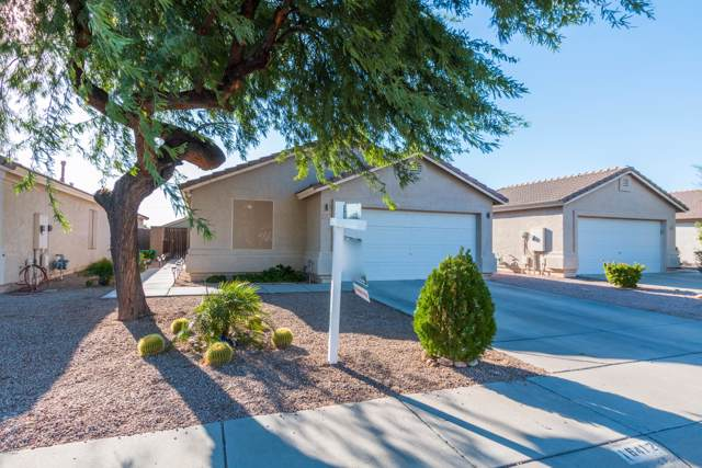 16412 N 113TH Avenue, Surprise, AZ 85378 (MLS #5981939) :: The Bill and Cindy Flowers Team