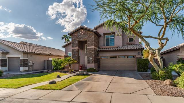 1866 E Oasis Drive, Tempe, AZ 85283 (MLS #5981940) :: Lux Home Group at  Keller Williams Realty Phoenix