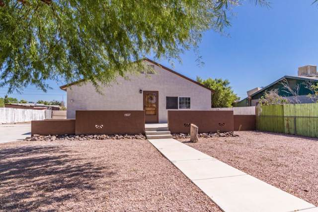 15827 N Greasewood Street, Surprise, AZ 85378 (MLS #5981942) :: Lux Home Group at  Keller Williams Realty Phoenix