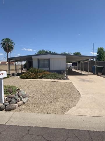 18237 N 5TH Place, Phoenix, AZ 85022 (MLS #5981945) :: Conway Real Estate