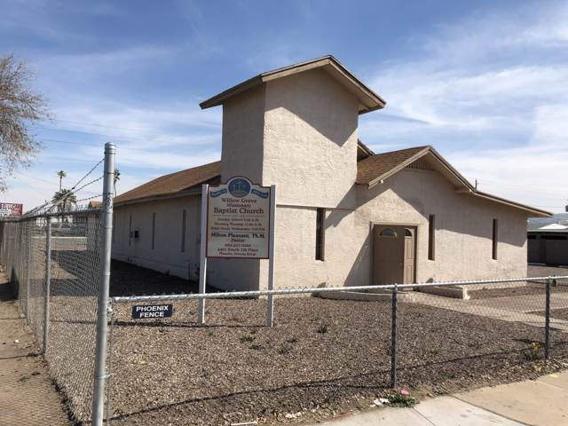 4401 S 7th Place, Phoenix, AZ 85040 (MLS #5981948) :: Conway Real Estate