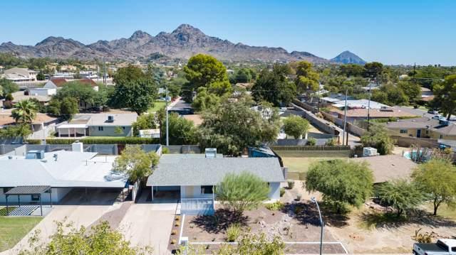 7335 N 11TH Place, Phoenix, AZ 85020 (MLS #5981949) :: Conway Real Estate