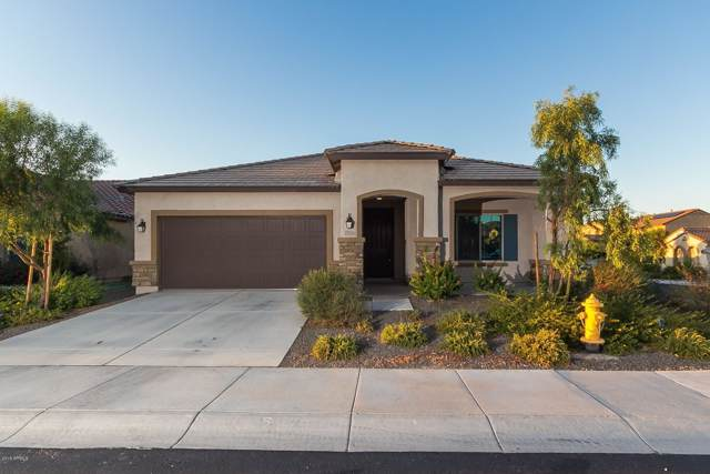 25924 W Tonto Lane, Buckeye, AZ 85396 (MLS #5981951) :: Devor Real Estate Associates