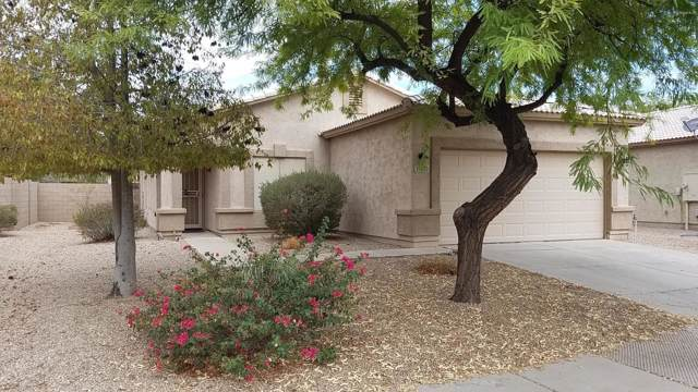 29400 N Broken Shale Drive, San Tan Valley, AZ 85143 (MLS #5981954) :: Lux Home Group at  Keller Williams Realty Phoenix