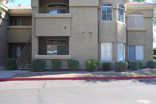 5335 E Shea Boulevard #1042, Scottsdale, AZ 85254 (MLS #5981955) :: Arizona 1 Real Estate Team