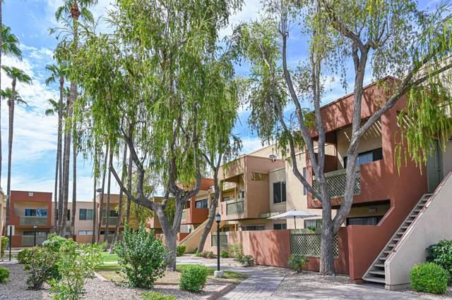 3500 N Hayden Road #408, Scottsdale, AZ 85251 (MLS #5981973) :: Arizona Home Group