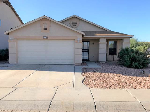 11837 W Rosewood Drive, El Mirage, AZ 85335 (MLS #5981988) :: Power Realty Group Model Home Center