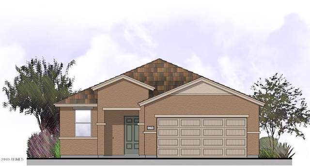 10416 W Kingman Street, Tolleson, AZ 85353 (MLS #5981994) :: Power Realty Group Model Home Center