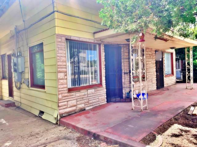 442 S Hill Street, Globe, AZ 85501 (MLS #5981996) :: BIG Helper Realty Group at EXP Realty