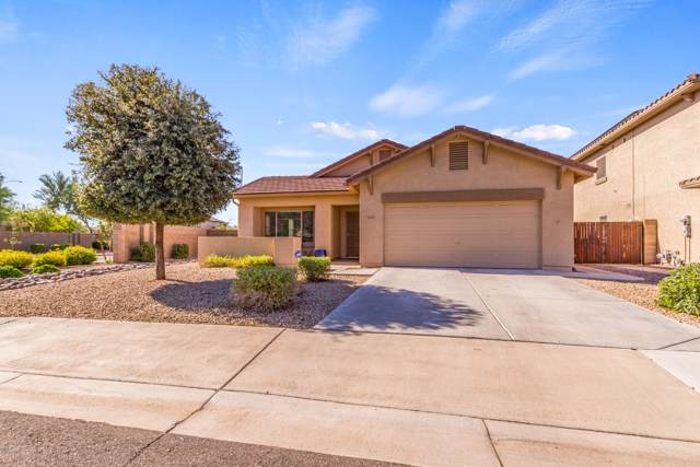 13301 W Clarendon Avenue, Litchfield Park, AZ 85340 (MLS #5982003) :: The Laughton Team