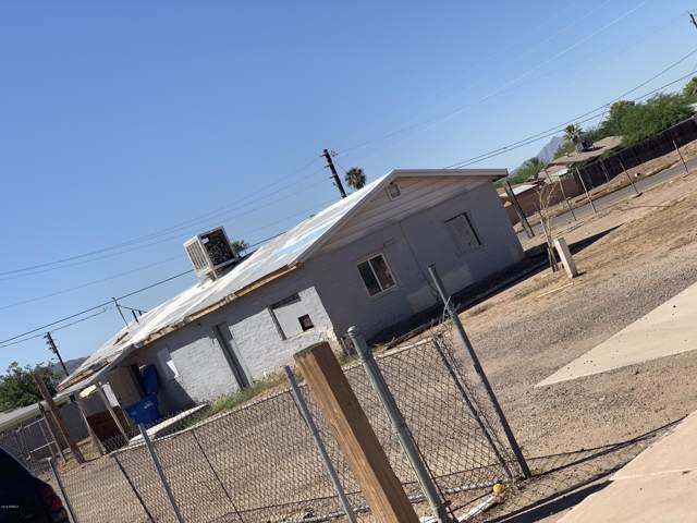 145 W Southgate Avenue, Phoenix, AZ 85041 (MLS #5982012) :: The Carin Nguyen Team