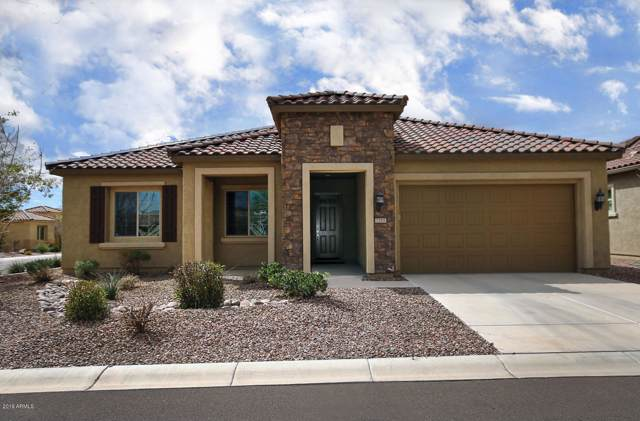 7285 W Sandpiper Way, Florence, AZ 85132 (MLS #5982013) :: Lifestyle Partners Team