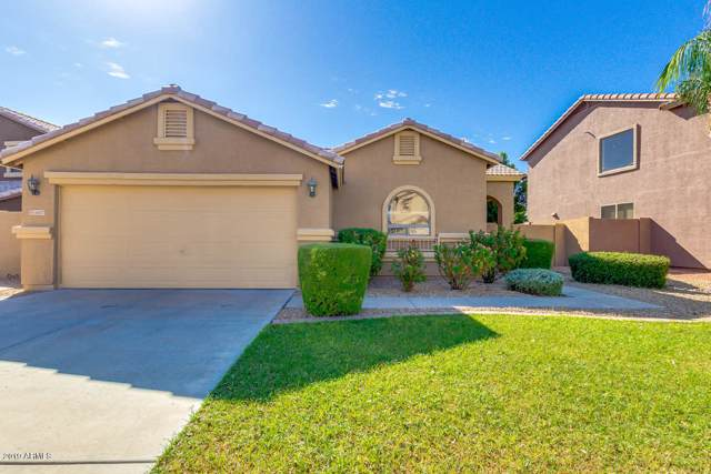16107 N 159TH Lane, Surprise, AZ 85374 (MLS #5982014) :: The Bill and Cindy Flowers Team