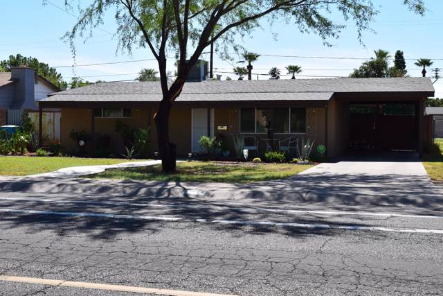 1629 W Campbell Avenue, Phoenix, AZ 85015 (MLS #5982022) :: Power Realty Group Model Home Center