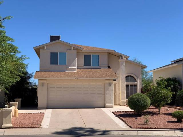 3638 W Camino Real, Glendale, AZ 85310 (MLS #5982023) :: Kortright Group - West USA Realty