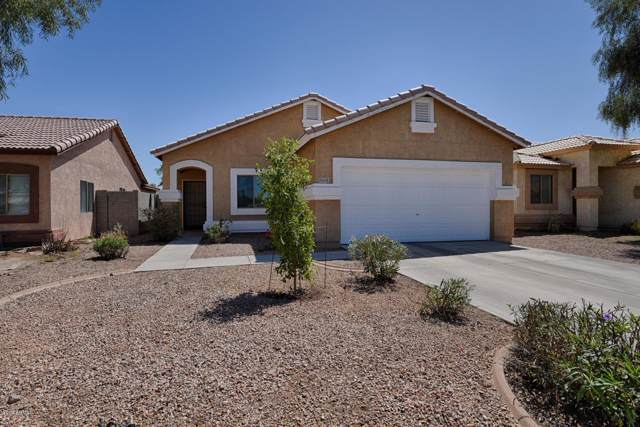 5801 S 11TH Drive, Phoenix, AZ 85041 (MLS #5982027) :: RE/MAX Excalibur