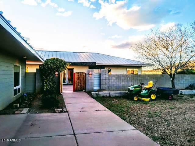 5591 E Grassy Valley Road, Elfrida, AZ 85610 (MLS #5982028) :: RE/MAX Excalibur