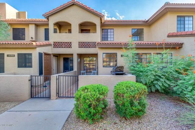 8625 E Belleview Place #1068, Scottsdale, AZ 85257 (MLS #5982029) :: RE/MAX Excalibur