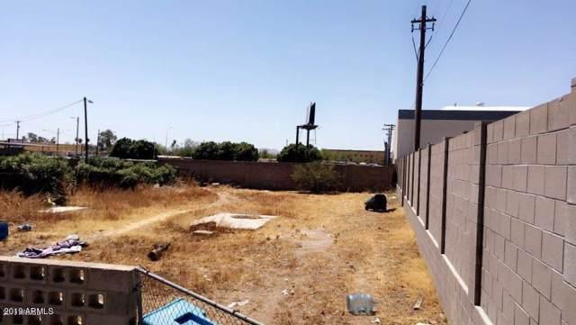 2423 W Devonshire Avenue, Phoenix, AZ 85015 (MLS #5982030) :: RE/MAX Excalibur
