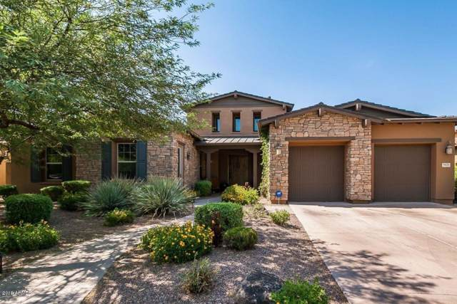 9425 E Desert Village Drive, Scottsdale, AZ 85255 (#5982036) :: Luxury Group - Realty Executives Tucson Elite