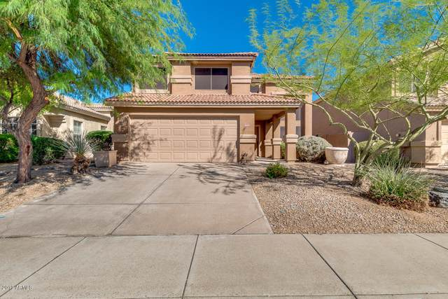 31207 N 43RD Street, Cave Creek, AZ 85331 (MLS #5982039) :: Lux Home Group at  Keller Williams Realty Phoenix