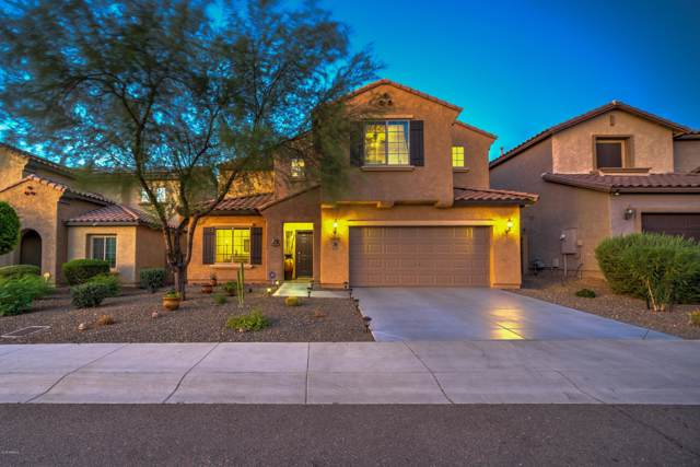 1666 W Blaylock Drive, Phoenix, AZ 85085 (#5982045) :: Luxury Group - Realty Executives Tucson Elite